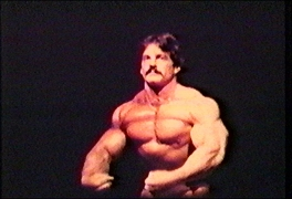 Under The Credits We Get Two Minutes Of Mike Mentzer Guest Posing In Adelaide Australia At Australian Bodybuilding Championships April 1980
